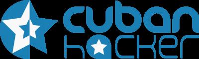 Cuban Hacker Logo