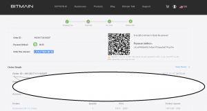 Bitmain starts accepting Bitcoin Cash Only !