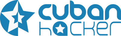 Cuban Hacker Logo