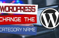 How to change the uncategorized category name on WordPress – 2017 Guide