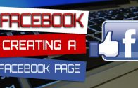 Part 2 – Creating a Facebook page and creating necessary media assets for FB using adobe photoshop