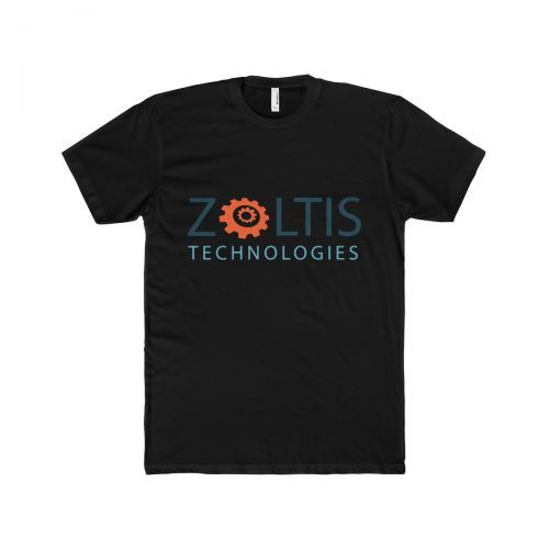 Zoltis Technologies Tshirt