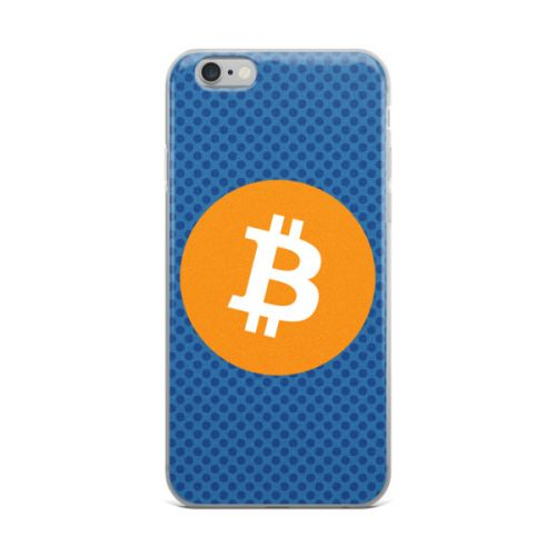 iPhone X Case - Bitcoin 2