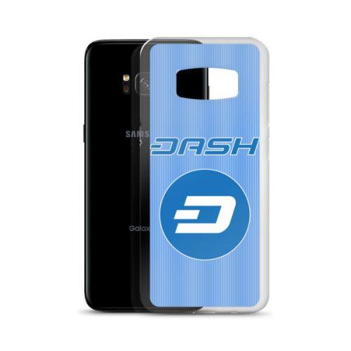 Samsung S7/S8 Case - Dash