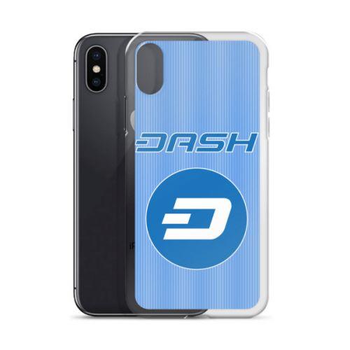 iPhone X Case - Dash