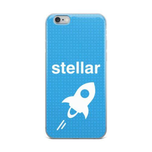 iPhone X Case - Stellar