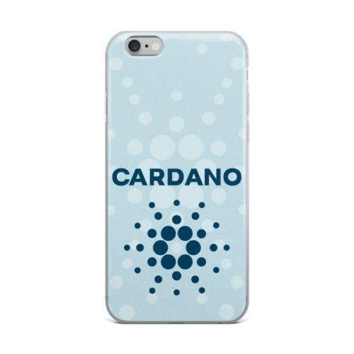iPhone X Case - Cardano