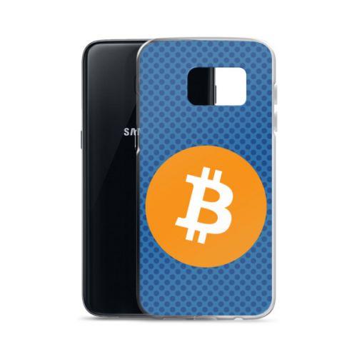 Samsung S7/S8 Case - Bitcoin 2