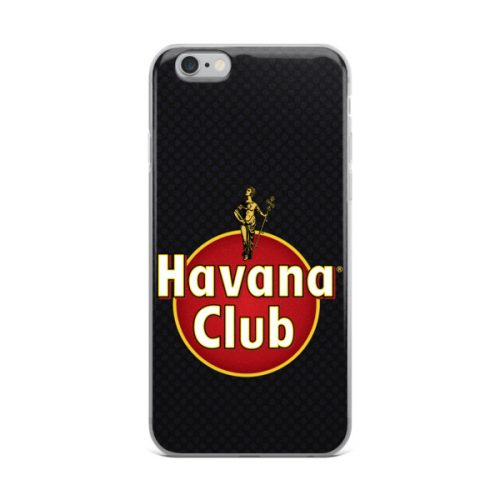 iPhone X Case - Havana Club