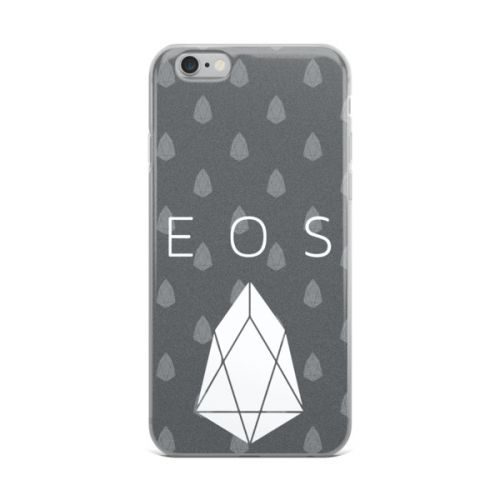 iPhone X Case - EOS