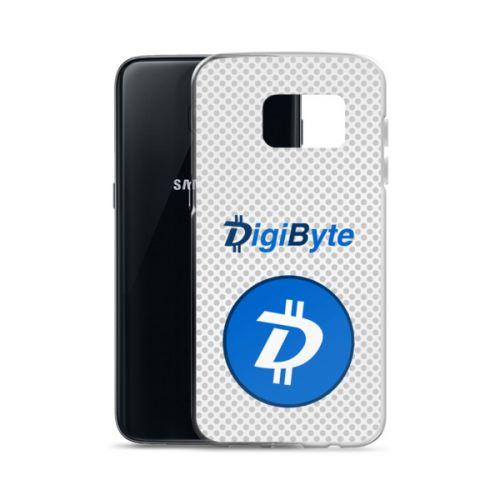 Samsung S7/S8 Case - DigiByte