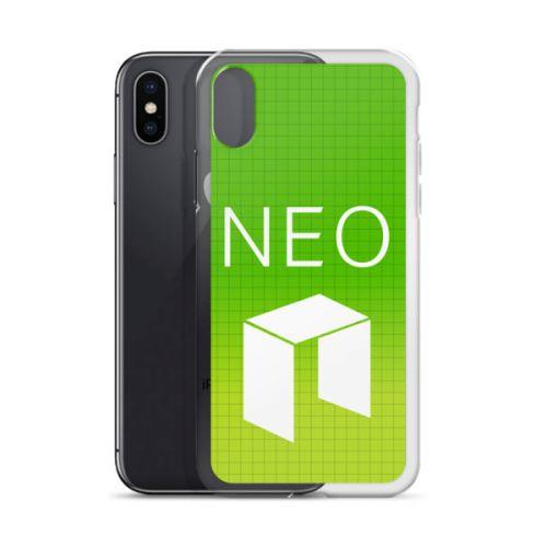 iPhone X Case - Neo