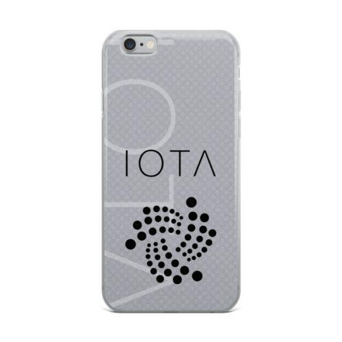 iPhone X Case - Iota