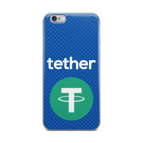 iPhone X Case - Tether