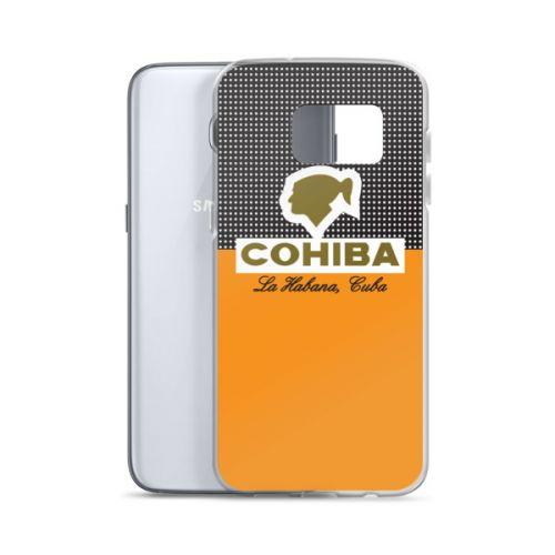 Samsung S7/S8 Case - Cohiba