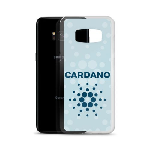 Samsung S7/S8 Case - Cardano