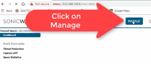 How to configure a site-to-site Small Business VPN in aggressive mode